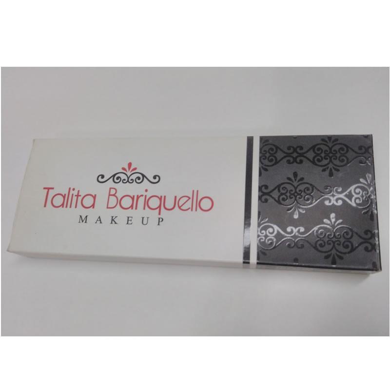 Caixas de papel para cosméticos personalizadas
