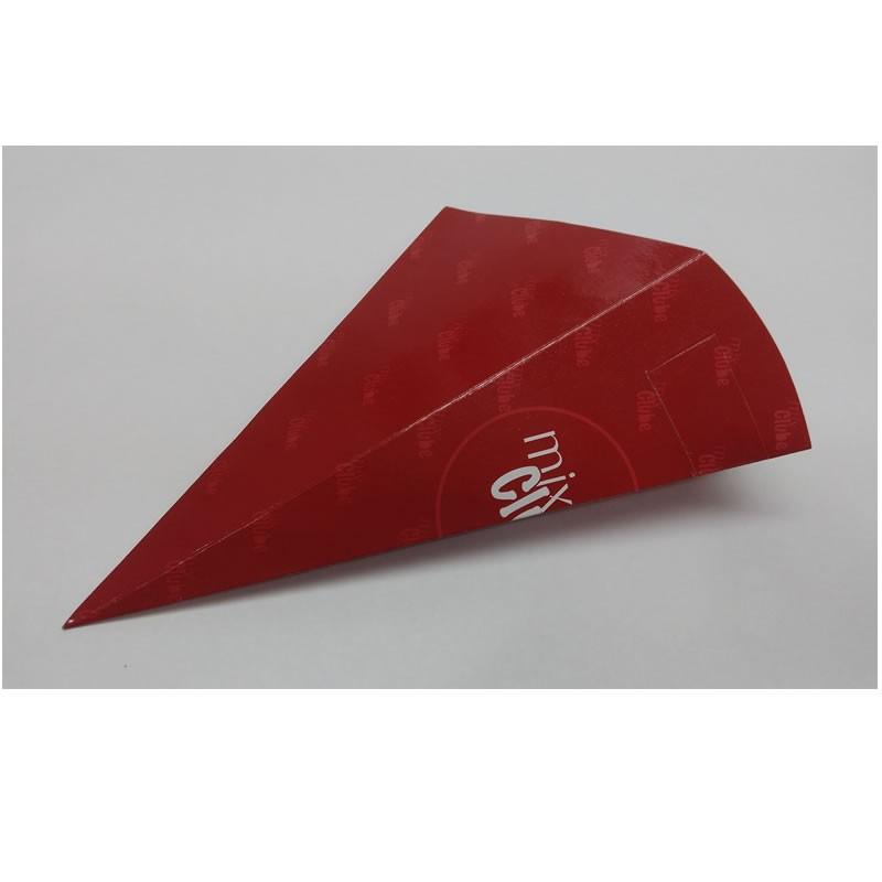 Caixas personalizadas papel cartão
