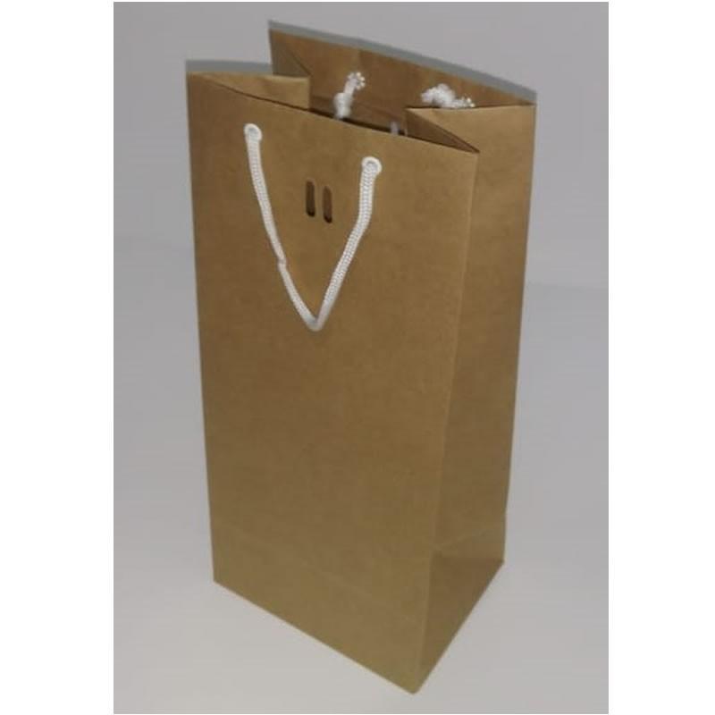 Embalagens de papel personalizadas para confeitaria